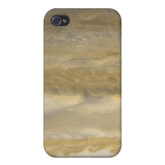 Jupiter - June 5 2007 Full Field iPhone 4 Case
