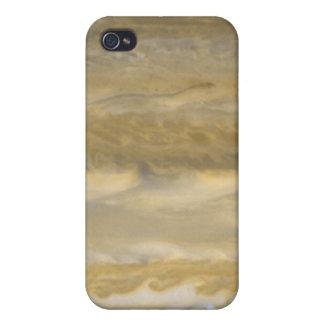 Jupiter - June 5 2007 iPhone 4 Cover