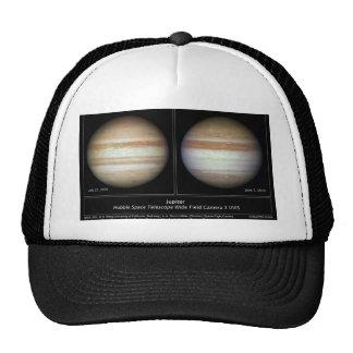 Jupiter June 7, 2010 Atmospheric Changes Trucker Hat