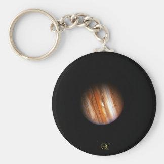 Jupiter Key Chains