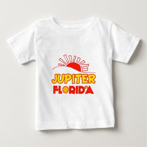 Júpiter, la Florida T-shirts