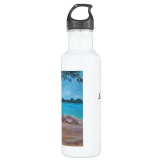 Jupiter Lighthouse 2 Water Bottle