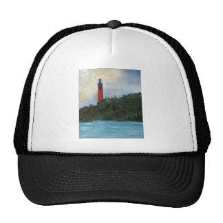 Jupiter Lighthouse Hats