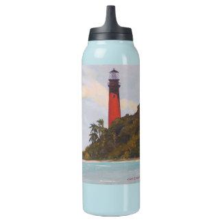 Jupiter Lighthouse Insulated Water Bottle