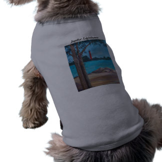 Jupiter Lighthouse Shirt