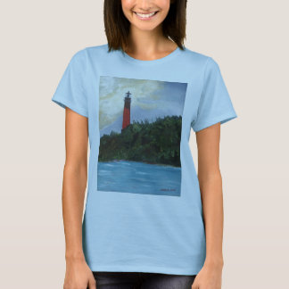 Jupiter Lighthouse T-Shirt