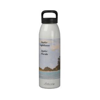 Jupiter Lighthouse Water Bottle 4