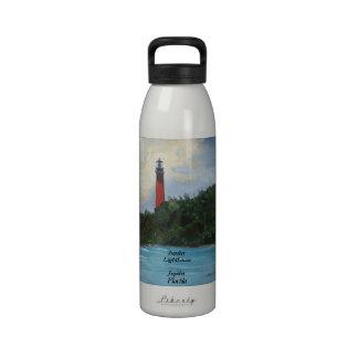 Jupiter Lighthouse Water Bottle 5