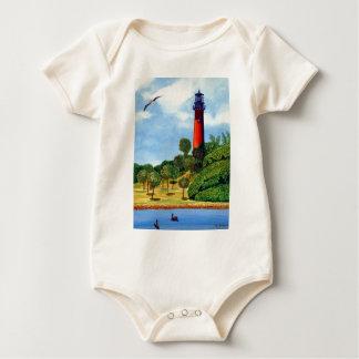 Jupiter Lighthoust II Baby Bodysuit