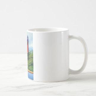 Jupiter Lighthoust II Coffee Mug