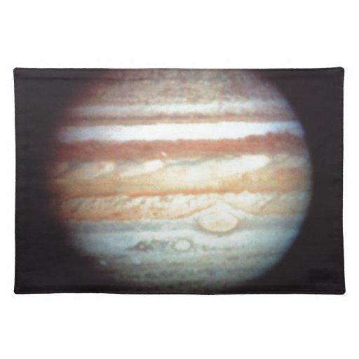 Júpiter Manteles