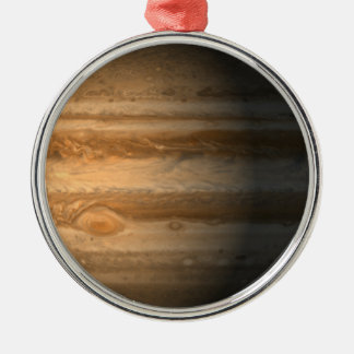 Jupiter Metal Ornament