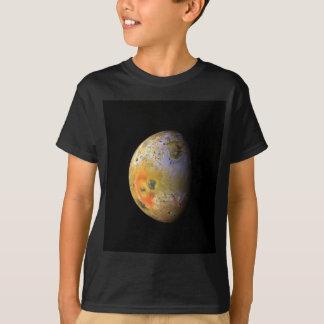 Jupiter moon Lo NASA T-Shirt