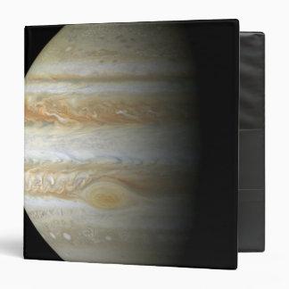 Jupiter mosiac 3 ring binder