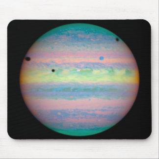 Jupiter Mousepad