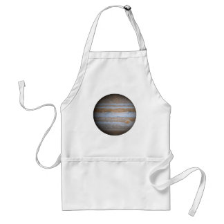 Jupiter - Multiple Products Adult Apron