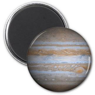 Jupiter - Multiple Products Refrigerator Magnet