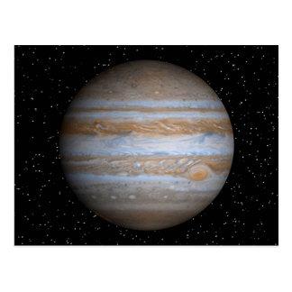 Jupiter - Multiple Products Postcard