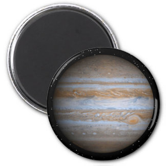 Jupiter - Multiple Products Refrigerator Magnets