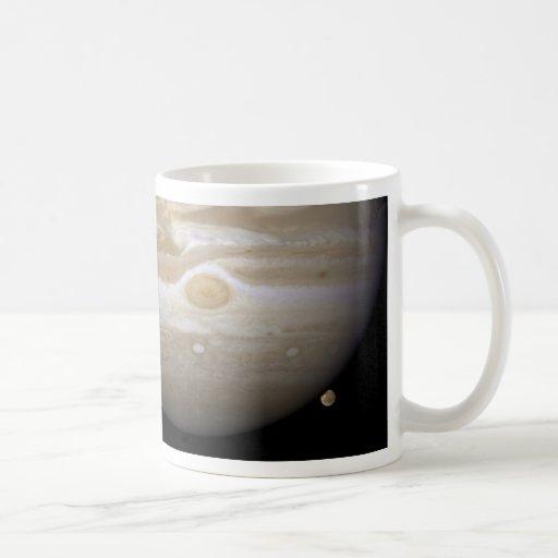 Jupiter occults Ganymede Mugs