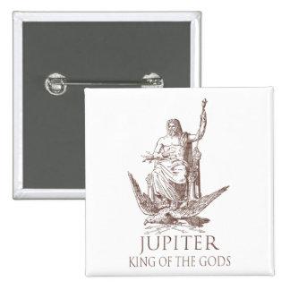 Júpiter Pins