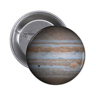 Júpiter Pin Redondo 5 Cm