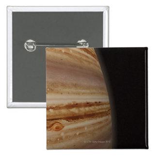 Jupiter Pinback Button