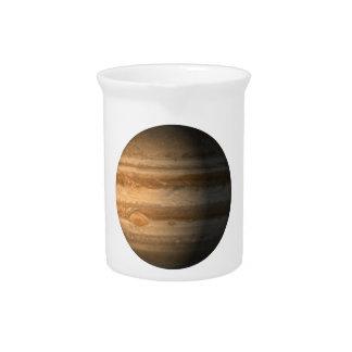 Jupiter Pitchers
