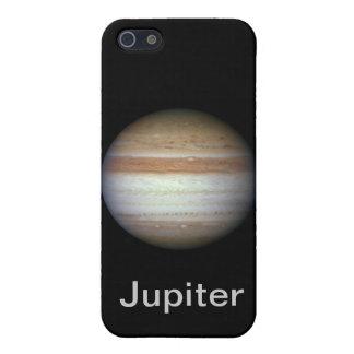 Jupiter Planet NASA iPhone SE/5/5s Cover