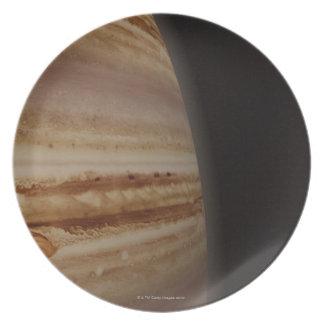 Jupiter Party Plate