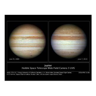 Jupiter Postcard June 7, 2010