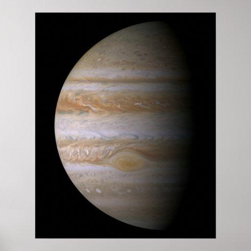Júpiter Póster
