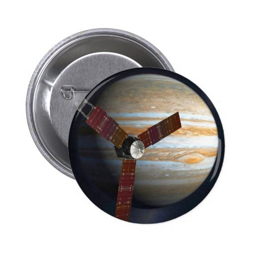 Jupiter Probe Pin