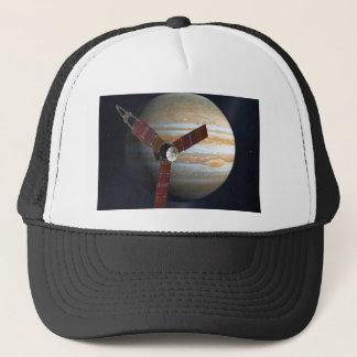 Jupiter Probe Trucker Hat