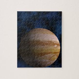 Jupiter Puzzle
