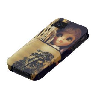 Júpiter Que oculta la vida de Blythe Case-Mate iPhone 4 Fundas