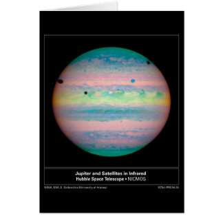 Jupiter& SatellitesInIR-2004-30 Felicitación