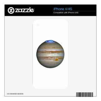 jupiter skins for the iPhone 4