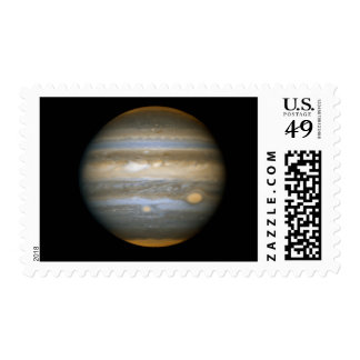 Jupiter stamp