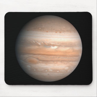 Júpiter Alfombrilla De Raton