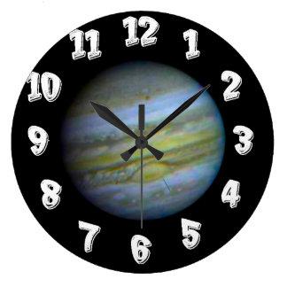 Jupiter Wall Clock. Wall Clocks