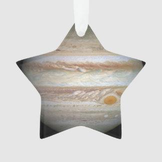Jupiter (WFC3:UVIS, April 21, 2014)
