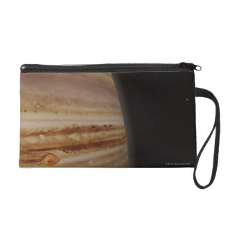 Jupiter Wristlet Purse