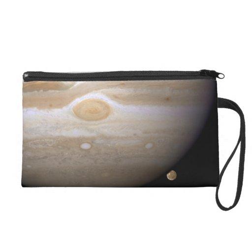Júpiter y Ganymede