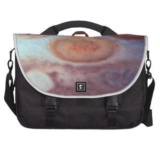 Jupiter's Great Red Spot (1995, WFPC2 Laptop Computer Bag