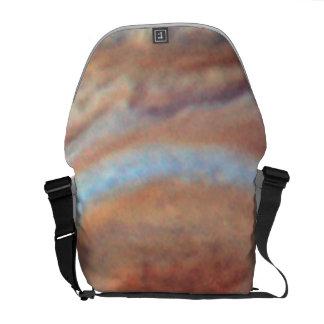 Jupiter's Great Red Spot (1995, WFPC2 Messenger Bag