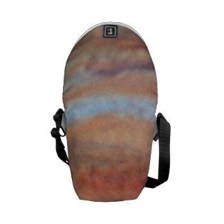 Jupiter's Great Red Spot (1995, WFPC2 Courier Bag