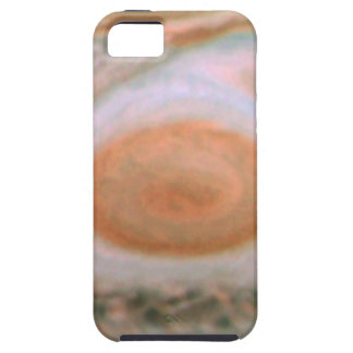 Jupiter's Great Red Spot (2009, WFC3:UVIS) iPhone 5 Cover