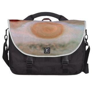 Jupiter's Great Red Spot (2009, WFC3:UVIS) Commuter Bag