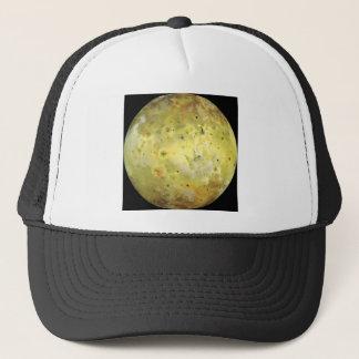Jupiter's Moon Io Trucker Hat
